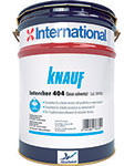 Interchar 404 Pittura Knauf